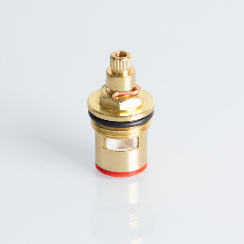 "Ceramic Disc 1/2"" 38g 2.5MPa Brass Faucet Cartridge"